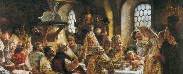 makovskii-bojarskii-svadebnii-pir