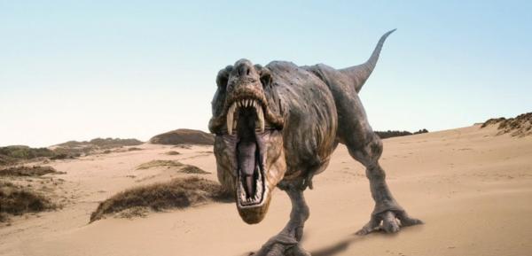 dinozavr-tiranozavr