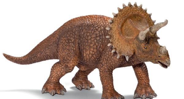 dinozavr-triceraptos