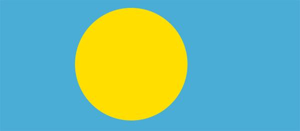 flag-palau