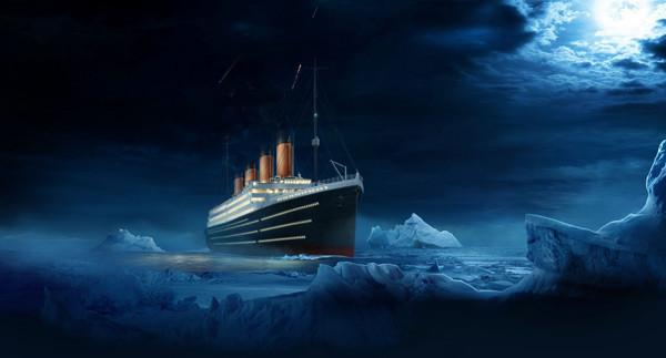 Конструктор Титаника погиб на его борту