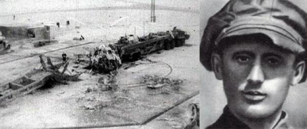Валериан Абаковский - изобретатель аэромотовагона