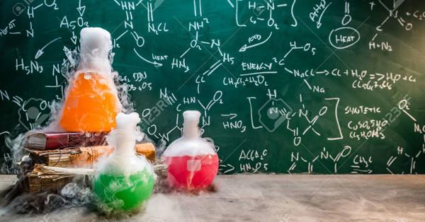 определить формулу вещества