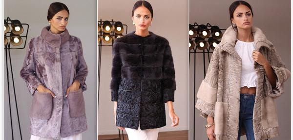 1000facts.ru - Зимняя одежда: шубы