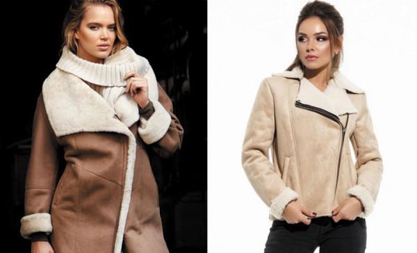 1000facts.ru - Зимняя одежда - дубленки