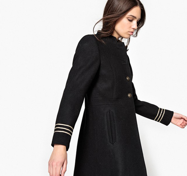 1000facts.ru- Зимняя одежда - пальто