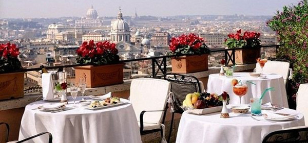 самая вкусная кухня - итальянская