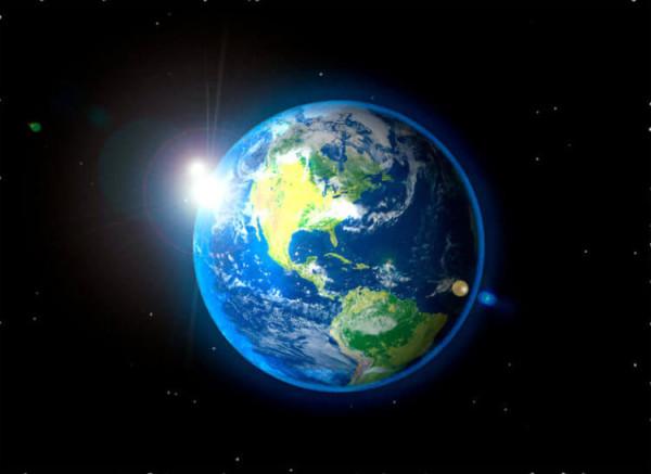 Потрясающие факты о планете