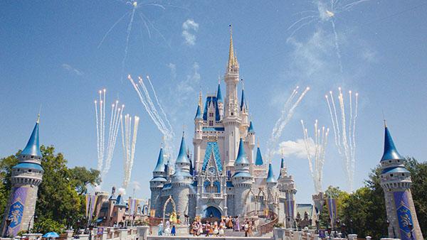 Парк Disney
